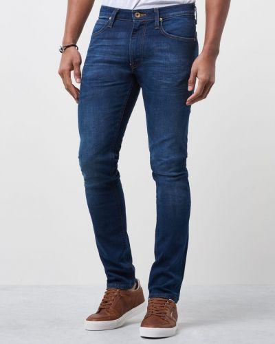 Luke Authentic Lee blandade jeans till herr.
