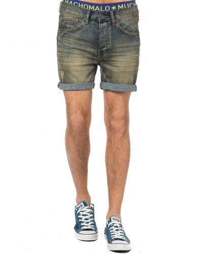 Dr.Denim Mac Denim Shorts Super Light
