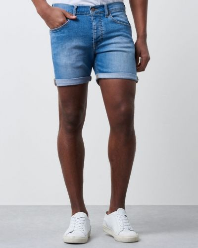 Mac Short Organic Light Dr.Denim jeansshorts till herr.