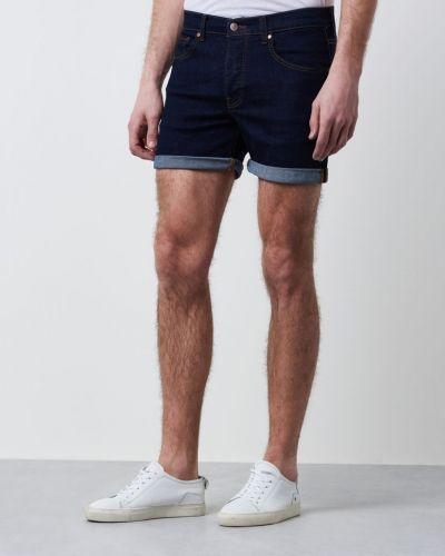 Mac Short Organic Rinst Dr.Denim jeansshorts till herr.