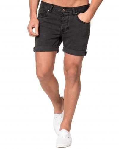 Dr.Denim Mac Shorts Black