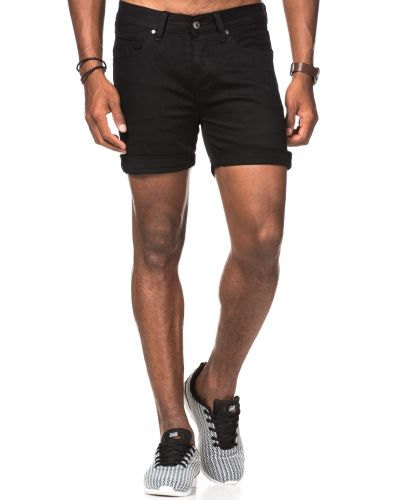 Dr.Denim Mac Shorts Solid