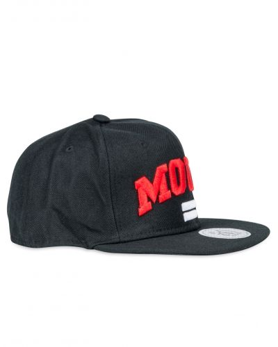 Mouli Macke Type Cap Black/Red