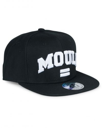Mouli Macke Type Cap Black