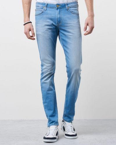 Lee blandade jeans till herr.