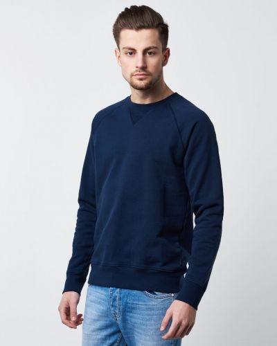 Marvin Raglan Navy Blazer WeSC sweatshirts till killar.