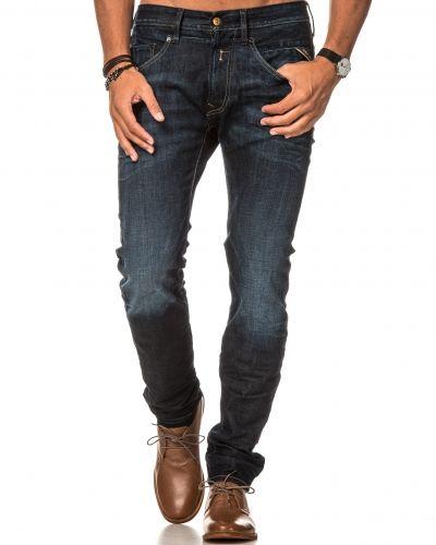 Fler blandade jeans från Replay Fler olikfärgade blandade jeans Fler