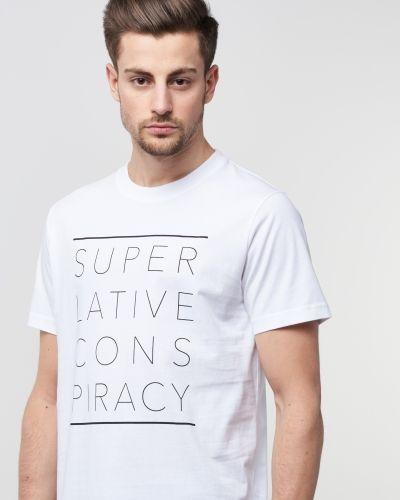 Till herr från WeSC, en t-shirts.