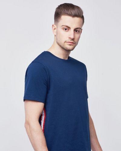 Max Sidestripe Navy Blazer WeSC t-shirts till herr.