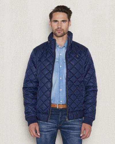 Meefic Quilted Jacket G-Star höst- och vinterjacka till herr.