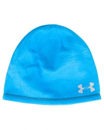 Men's Embo Run Beanie 405 Blue Under Armour mössa till herr.
