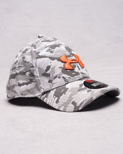 Under Armour Men's UA Print Blitzing Cap 942