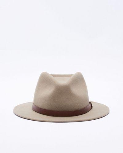 Messer Fedora Brixton hatt till herr.