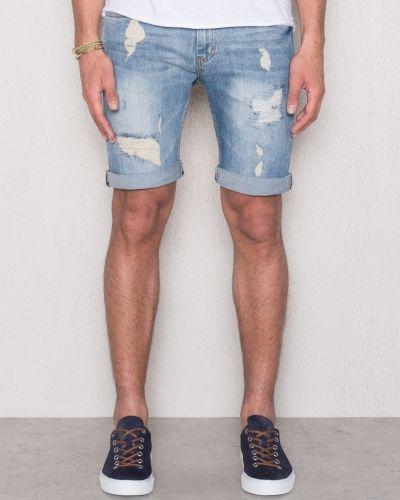 Mike 413 Heaven Just Junkies jeansshorts till killar.