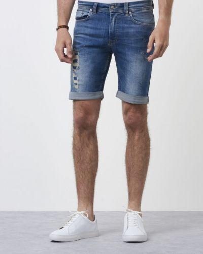 Just Junkies jeansshorts till herr.