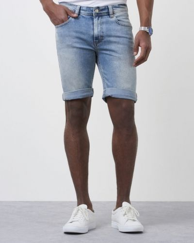 Jeansshorts Mike Short Stress från Just Junkies