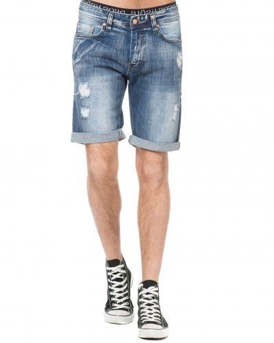 Mike Shorts Zero Just Junkies jeansshorts till killar.