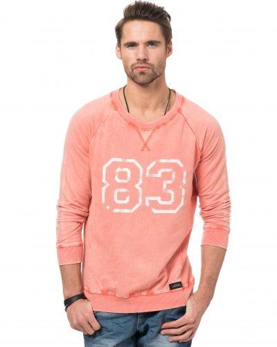 Till killar från Adrian Hammond, en sweatshirts.