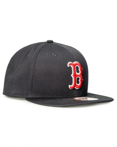 MLB 9 Fifty Red Sox New Era keps till unisex/Ospec..