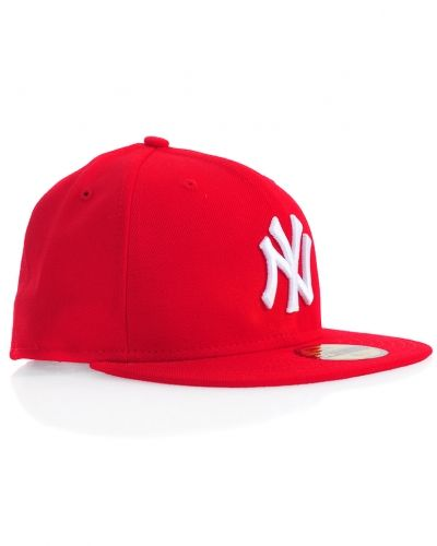 MLB Basic NY Yankees från New Era, Kepsar