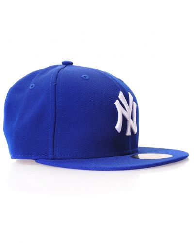 MLB Basic Yankees LT Royal från New Era, Kepsar