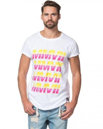 Till herr från Somewear, en vit t-shirts.