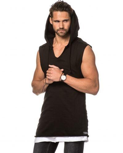 Adrian Hammond Mondo Vest Black