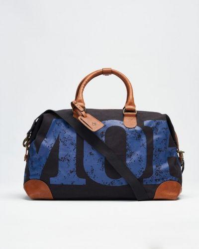 Morris Morris Canvas Bag