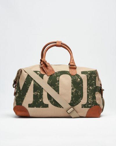 Weekendbags Morris Canvas Bag från Morris