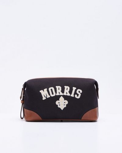 Morris Canvas Wash Bag Morris necessär till unisex.