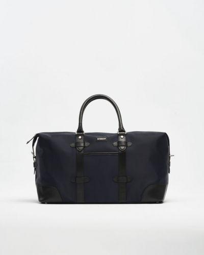 Morris Morris Nylon Weekend Bag