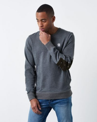 Sweatshirts MS Rastr Light från G-Star