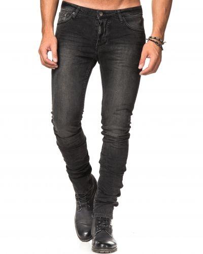 Adrian Hammond blandade jeans till herr.