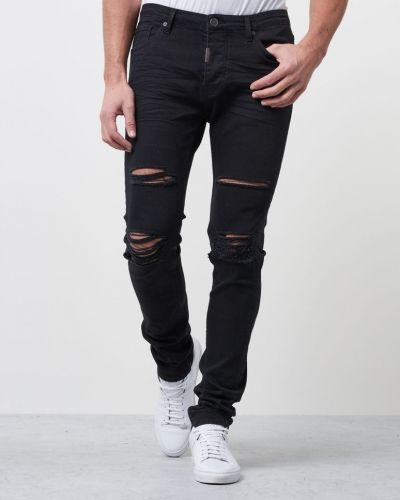 Till herr från Adrian Hammond, en svart jeans.