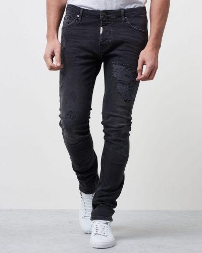 Nevada Grey Adrian Hammond jeans till herr.