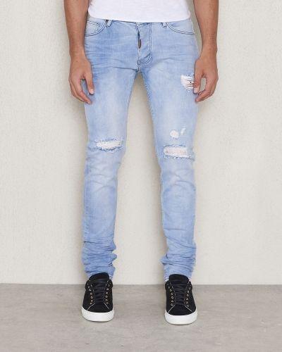 Nevada Superlight Adrian Hammond blandade jeans till herr.