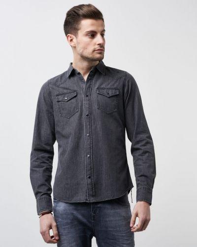 New - Sonora - E 002 Used Diesel jeansskjorta till herr.
