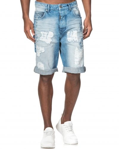 Adrian Hammond New York Shorts Light Blue