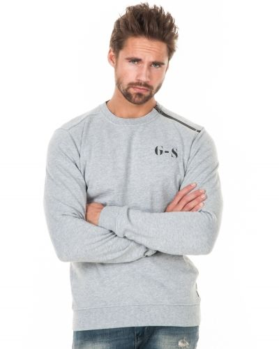 G-Star Newton Sweat Grey Heather