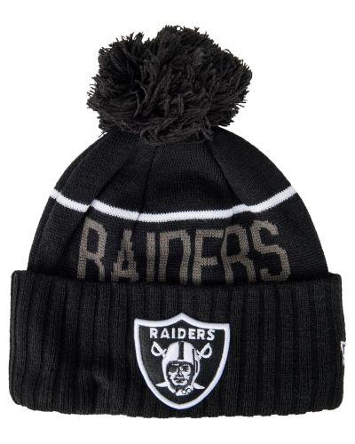 New Era NFL Sport Knit Oakland Raiders