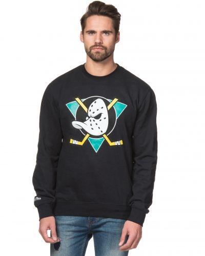 Mitchell & Ness NHL - Anaheim Ducks Black