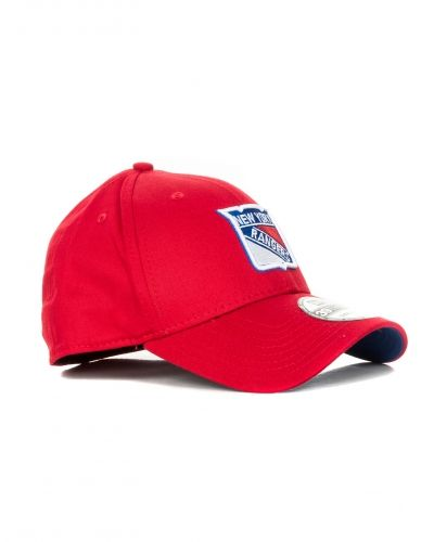 NHL HOCKEY BASIC N.Y RANGERS från New Era, Kepsar
