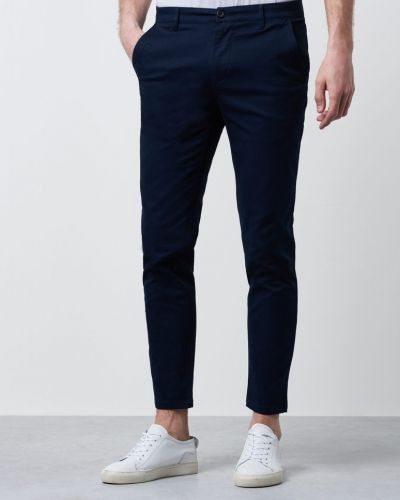 Chinos Nick Chinos Blue från Mouli