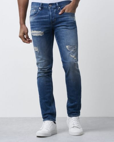 Niko Heavy Wash Junk De Luxe jeans till herr.