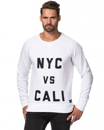 NYC Vs Cali Sweater Speechless sweatshirts till killar.