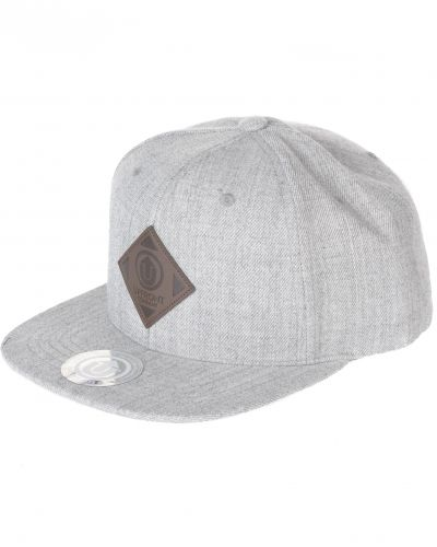 Keps Offspring Snap Back 2370 L. Grey från UpFront
