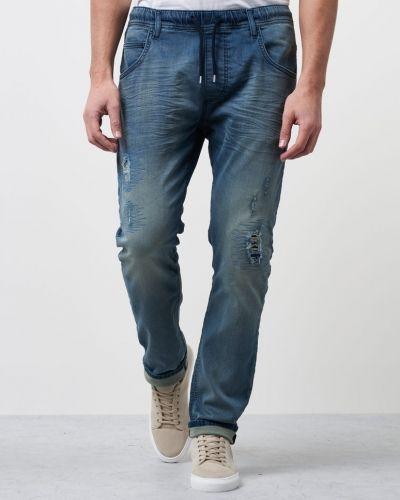 Ohio Joggers Dirty Adrian Hammond jeans till herr.