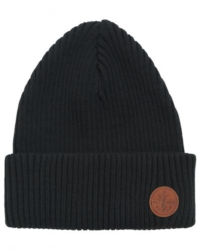 Dr.Denim Old Jam Coffer Hat Black