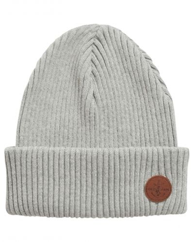 Dr.Denim Old Jam Coffer Hat Grey