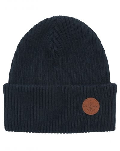 Dr.Denim Old Jam Coffer Hat Navy
